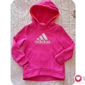Adidas 3t Hoodies Sweatshirt